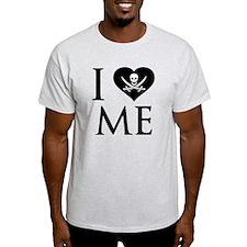 I Pirate-Heart T-Shirt