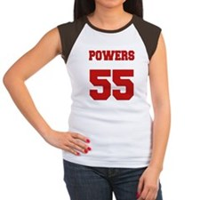 powers-back T-Shirt