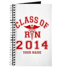 Class Of 2014 RN Journal