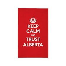 Trust Alberta 3'x5' Area Rug