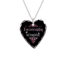 Temptation Necklace