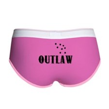 Outlaw Women's Boy Brief