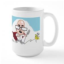 Super Jackal Mug [large] Mugs