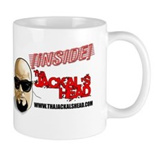 Jackal Mug [normal] Mugs