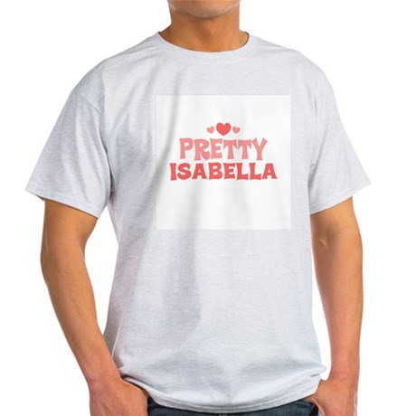 Isabella Light T-Shirt