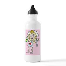 Hen Do Girl Water Bottle