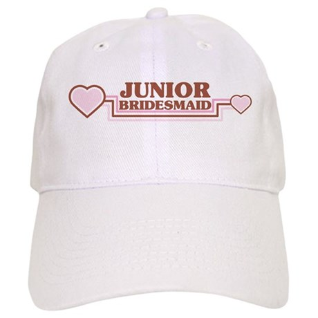 Junior Bridesmaid Cap