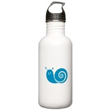 Blue Snail Sports Water Bottle