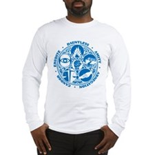 Divergent Factions Long Sleeve T-Shirt
