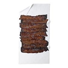 Bacon Beach Towel