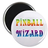 Cute Wizards Magnet