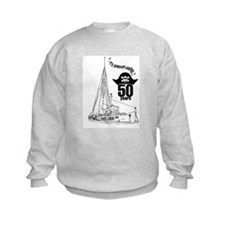 Radio London 50th Anniversary Sweatshirt