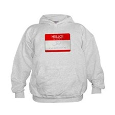 Hello, My Name Is Jack - You Dont Know Jack Hoodie