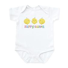 3 Little Chicks Infant Bodysuit