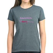Amanda - Revolutionary T-Shirt