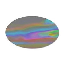 Abalone Wall Decal