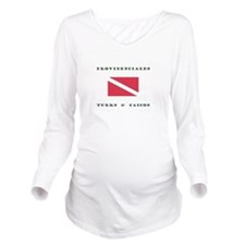 Providenciales Turks and Caicos Dive Long Sleeve M