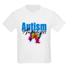Autism Awareness BB T-Shirt