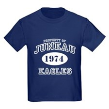 Juneau Eagles T