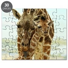 MOTHER LOVE Puzzle