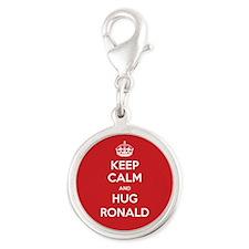Hug Ronald Charms