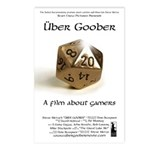 Über Goober Postcards (Package of 8)