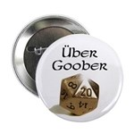 Über Goober Button (100 pack)