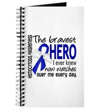Histiocytosis Bravest Hero Journal