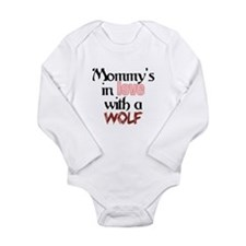 mommywolf Body Suit