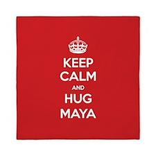 Hug Maya Queen Duvet