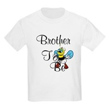 Playful Brother To Bee T-Shirt