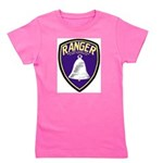 Riverside County Ranger Girl's Tee