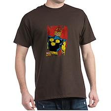 Nova Paint T-Shirt