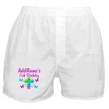 75TH CHRISTIAN Boxer Shorts