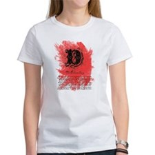 THE DEBAUCHERY Tee