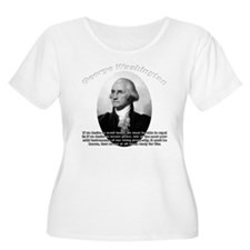 George Washington 01 T-Shirt