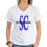 Spartanburg SC Shirt