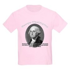 George Washington 02 T-Shirt