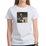 Welsh Terrier Women's T-Shirt