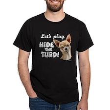 chihuahua turd T-Shirt