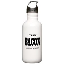 Bacon Water Bottle