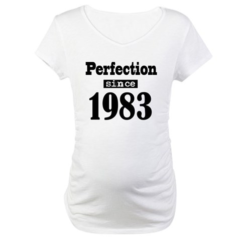 Perfection since 1983 Shirt