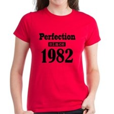 Perfection Since 1982 T-Shirt