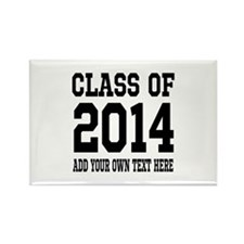 Class of 2014 Graduation Magnets