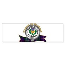 Flower of Scotland Bumper Bumper Sticker
