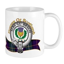 Flower of Scotland Coffee Mugs