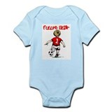 Future Star Infant Bodysuit