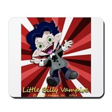 Funny Billy Mousepad