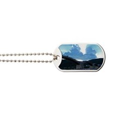 Cloud at Kintai Dog Tags