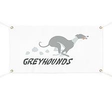 Geryhounds Banner